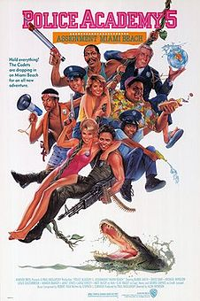 Police Academy 5 poster.jpg