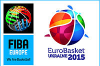 Чемпіонат європи з баскетболу 2015