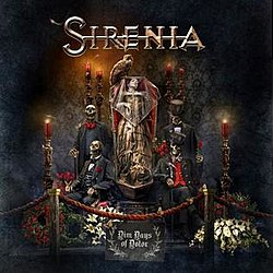 Sirenia - Dim Days of Dolor.jpg