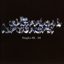 Обкладинка альбому «Singles 93–03» (The Chemical Brothers, 2003)