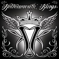 Обкладинка альбому «Kottonmouth Kings» (Kottonmouth Kings, 2005)