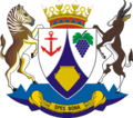 Coat of arms of the Western Cape.png