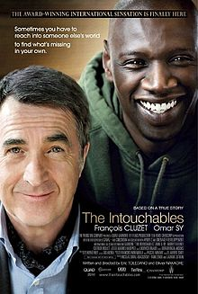 Недоторканні фільм 2011