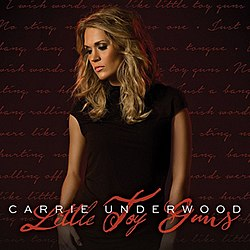 Carrie Underwood - Little Toy Guns.jpg