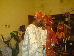 Idoma traditional marriage ceremony at Adoka village, Benue state, Nigeria.jpg