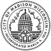 Official seal of Медісон