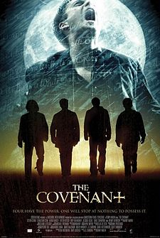 The Covenant 2006 poster.jpg