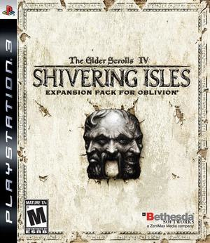 The Elder Scrolls IV- Shivering Isles cover.jpeg