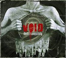 Обкладинка альбому «We Are the Void» (Dark Tranquillity, 2010)