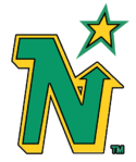 «Міннесота Норз-Старс» Minnesota North Stars