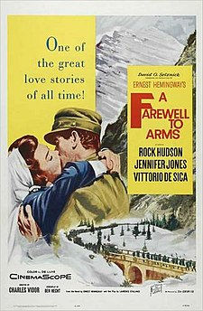 A Farewell to Arms (1957) poster.jpg