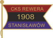 FC Rewera Stanislawow Logo.png