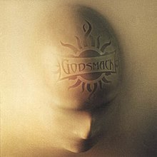 Обкладинка альбому «Faceless» (Godsmack, 2003)
