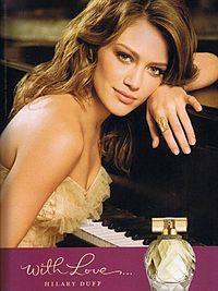 With Love… Hilary Duff — Вікіпедія хилари дафф википедия