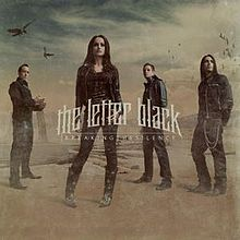 Обкладинка альбому «Breaking the Silence EP» (The Letter Black, 2009)