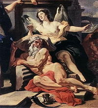 Francesco Solimena.Allegory of Reign 1690.jpg