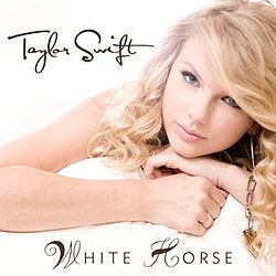 Taylor Swift - White Horse.jpg