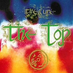 The Cure - The Top.jpg
