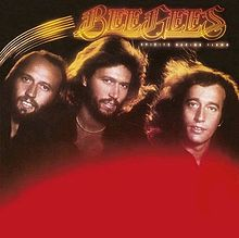 Bee Gees - Spirits Having Flown.jpg