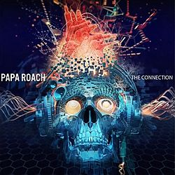 Papa Roach - The Connection.jpg