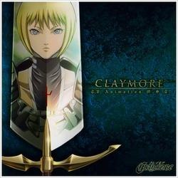 Claymore OST.jpg