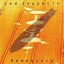 Обкладинка альбому «Led Zeppelin Remasters» (Led Zeppelin, {{{Рік}}})