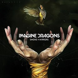 Imagine Dragons - Smoke + Mirrors.jpg