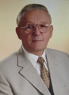 Професор Монастирський В.А. (1995)