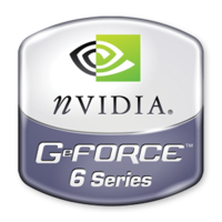 Логотип GeForce 6