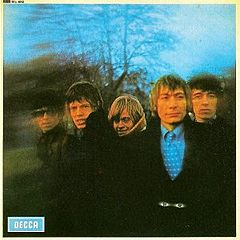 Обкладинка альбому «Between The Buttons» (The Rolling Stones, 1967)