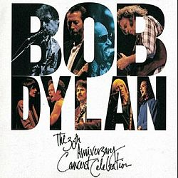 Bob Dylan - The 30th Anniversary Concert Celebration (album cover).jpg