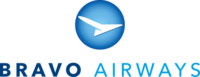 Bravo Airways logo.png