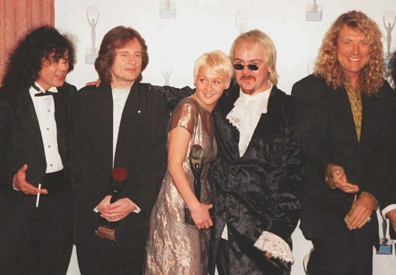 Файл:Led Zeppelin included into Rock and Roll Hall of Fame.jpg