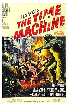 The Time Machine 1960 poster.jpg