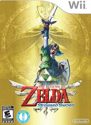The Legend of Zelda- Skyward Sword cover.jpeg