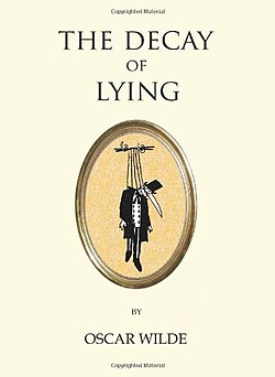 The Decay of Lying (Oneworld Classics).jpg
