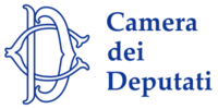 Chamber of Deputies of Italy logo.png
