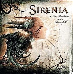 Sirenia - Nine Destinies and a Downfall.jpg