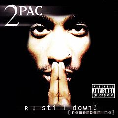 Обкладинка альбому «R U Still Down? (Remember Me)» (2Pac, 1997)