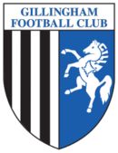 Gillingham Football Club.png