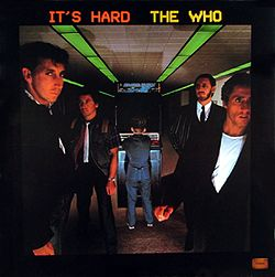 The Who - It's Hard (album cover).jpg