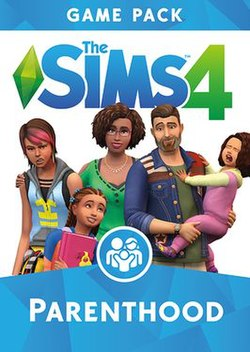 The Sims 4 Parenthood Cover.jpg