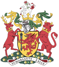 Somerset county coat of arms.png
