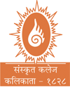 The Sanskrit College and University logo.png
