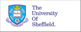 Logo of the University of Sheffield