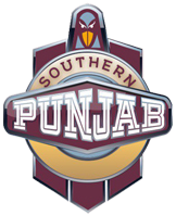 Southern Punjab cricket team logo.png