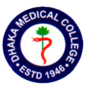 Dhaka Medical College and Hospital logo.png