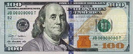 New 100 dollar bill.JPG