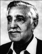 بلخ شیر مزاری مزاری قبیلہ کے سردار اور پاکستان کے نگران وزیراعظم