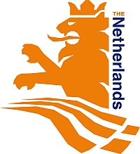 Netherlands cricket crest